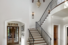 Foyers and Stairways