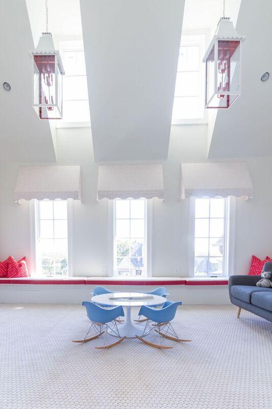 Playroom-windows