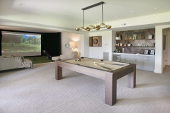 Golf-Screen-and-Pool-Table
