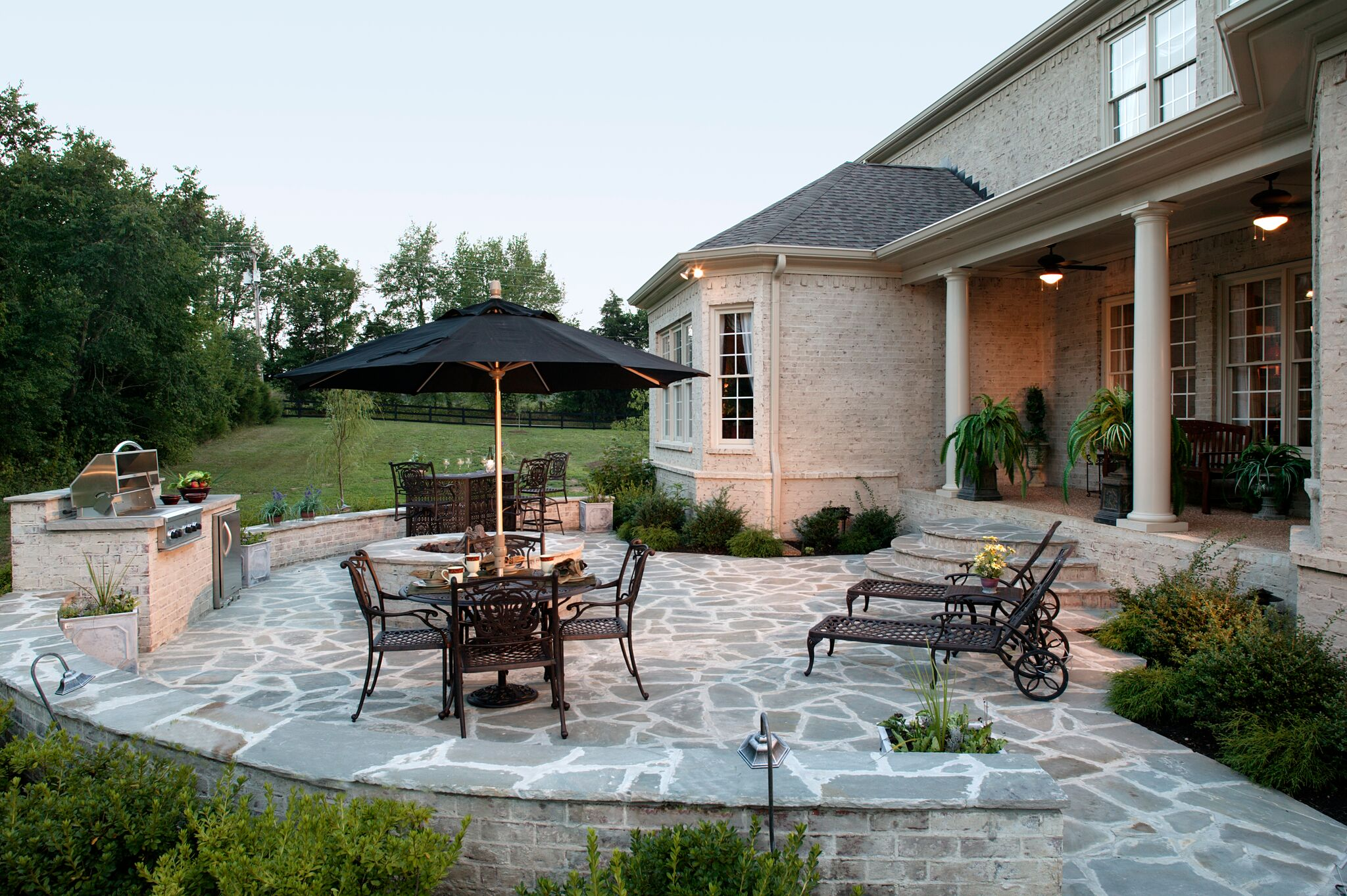 Turnberry Homes – Witherspoon