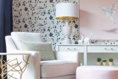 Nursery-Pink-Chair